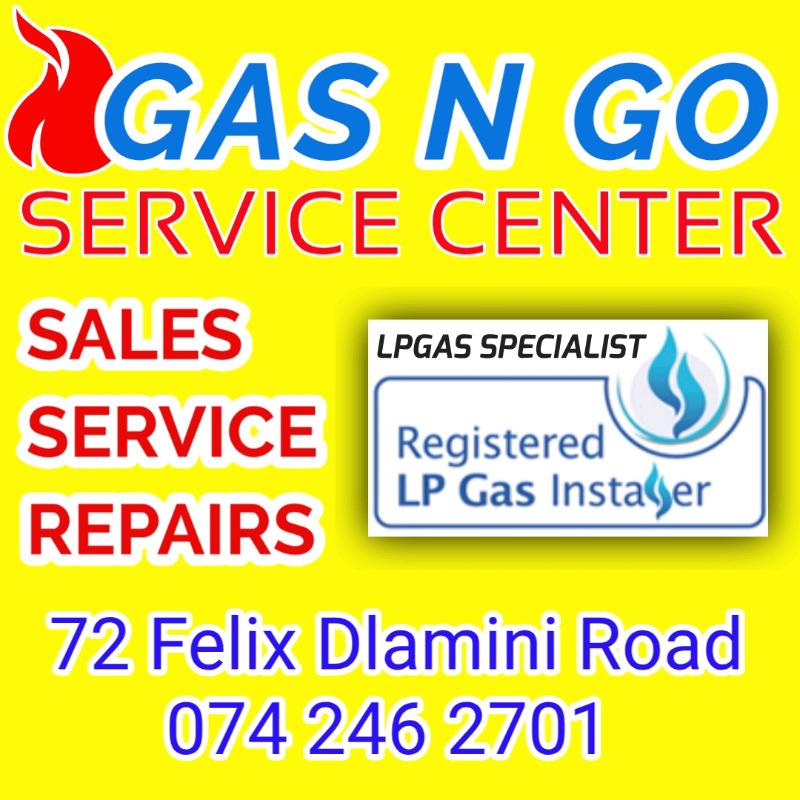 Gas dealers