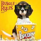 Beagle Rules by Willow Creek Press 9781682340233 Calendar 2016