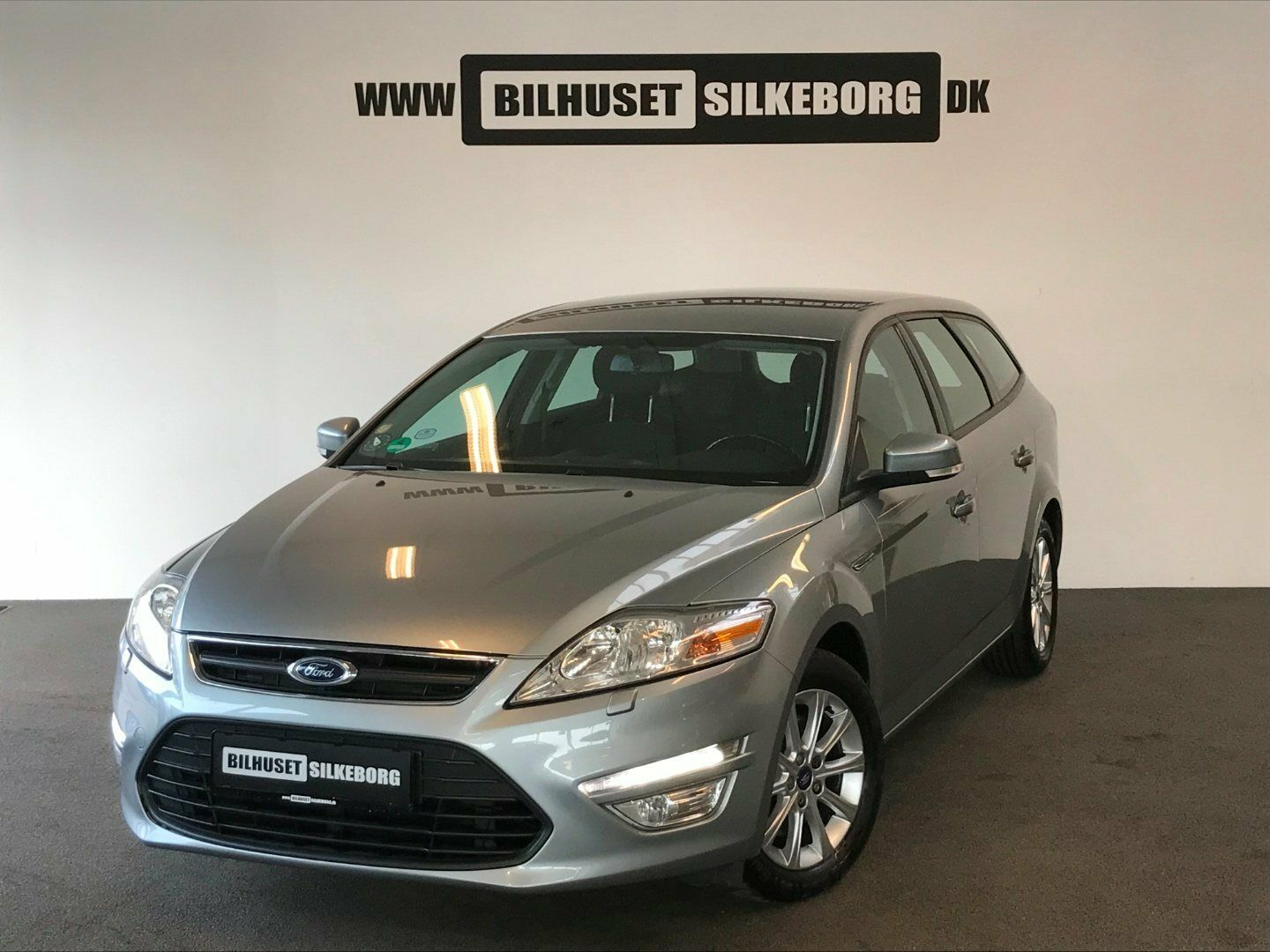Ford Mondeo 1,6 TDCi 115 Trend stc. ECO 5d - 119.900 kr.