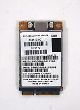 HP Novatel 634513-001 E362 4G LTE WWAN Gobi 4000 PCI-E Mobile Broadband Module