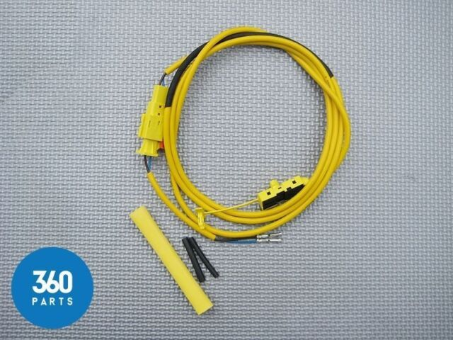 NEW GENUINE VAUXHALL AIRBAG REPAIR KIT CABLE HARNESS 9192361 on