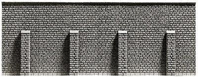 Ancora 48056 Traccia Tt, Muro Di Sostegno, 25,8x9,8cm (prezzo Base 1qm = 368 Euro #neu In Ovp #-mostra Il Titolo Originale