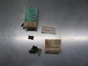 Details about JOHN DEERE TRACTOR ELGIN WICO BREAKER POINTS SET X7046 aboa