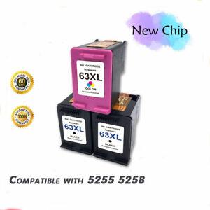 3Pk-63XL-Ink-Cartridges-for-HP-Envy-4512-4516-4520-4522-OfficeJet-5255-5258