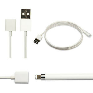 Suntaiho-Charger-for-Pencil-Adapter-Charging-Cable-Cord-For-iPad-Pro-Pencil-S1
