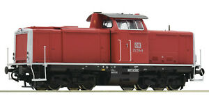 Roco-H0-52524-Diesellok-BR-212-314-9-der-DB-AG-034-Neuheit-2020-034-NEU-OVP