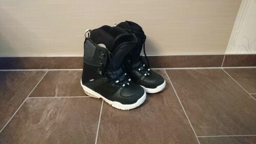 ASKEW SNOWBOARD BOOTS SOFTBOOT IN GRÖßE 41 UND 40 NEU