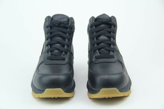 808de3bcea2 Nike Men's Air Max Goadome ACG Black Gum Winter Boots 865031-017 SZ M 6.5 W  8