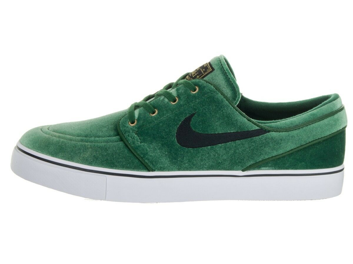 Nike zoom stefan janoski prem txt (638), gorge verde nero (d) (638), txt scarpe da uomo 3d8aa1