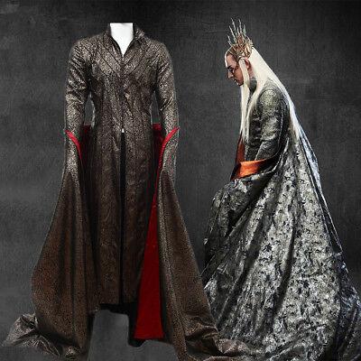 Elf king costume Thranduil 910 years old