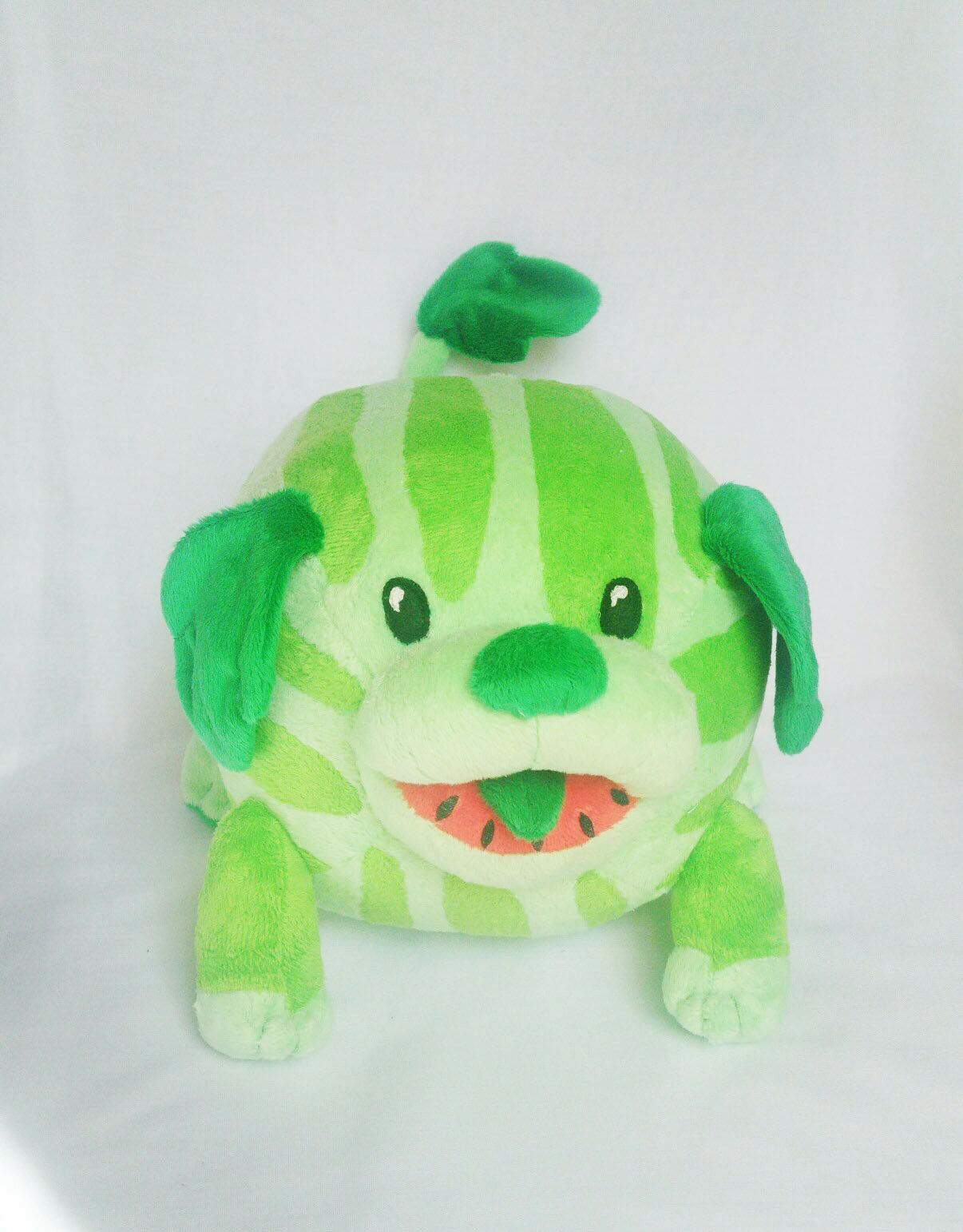 Sandía Pet, Steven Universo, waterme Perro hecho a mano por enCochego hecho a pedido