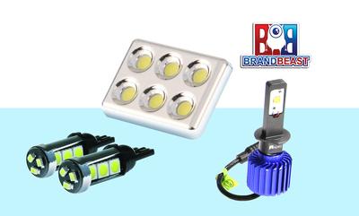 Big Savings on Automotive Lighting