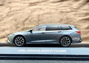 OPEL-Vauxhall-Insignia-Sports-Tourer-OPC-GSI-coche-modelo-1-43-Holden-Commodore