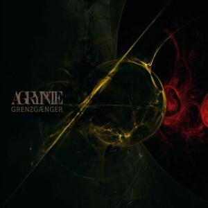 AGRYPNIE-GRENZGANGER-MEDIABOOK-2-CD-NEU