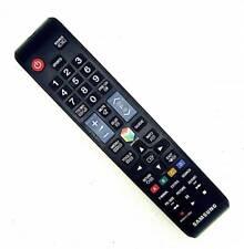 100% Genuine Samsung TV Smart Hub Remote Control - BN59-01198Q