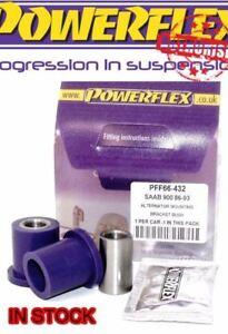 PFF66-431 Powerflex Alternator Adjuster Arm Bush fit Saab