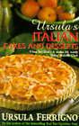 Ursula's Italian Cakes and Desserts by Susanna Tee, Ursula Ferrigno (Paperback, 1997)