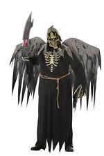 Demon Angel of Death Plus Size Adult Costume