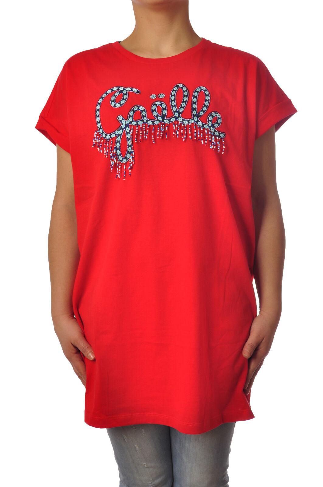 Gaëlle Paris - Abiti-Abito - mujer - rojo -  4937522F181358  centro comercial de moda