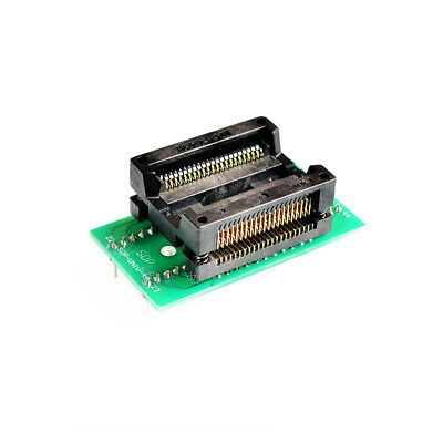 New PSOP44 PSOP SOP44 to DIP44 Universal IC Adapter for Programmer