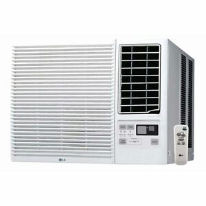 Lg lw1815hr 18 000 btu cooling 9 800 btu heating window for 18 000 btu window air conditioner