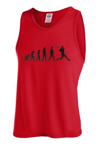 EVOLUTION Basball T-shirt// Long Sleeve Adult Size S-5XL best seller top quality