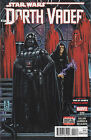 Marvel Star Wars Darth Vader #1. Action Figure Variant 1st Print Bag/board