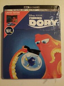 Encontrar-Dory-4K-Ultra-Hd-Blu-ray-Digital-codigo-STEELBOOK-Best-Buy-exclusivo