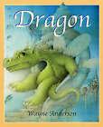 Dragon by Wayne Anderson (Paperback, 1994)