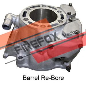 Details about Yamaha RD350 Barrel Rebore
