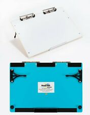 Visual Edge Readingwriting Slant Board With Magneticdry Erase Surface