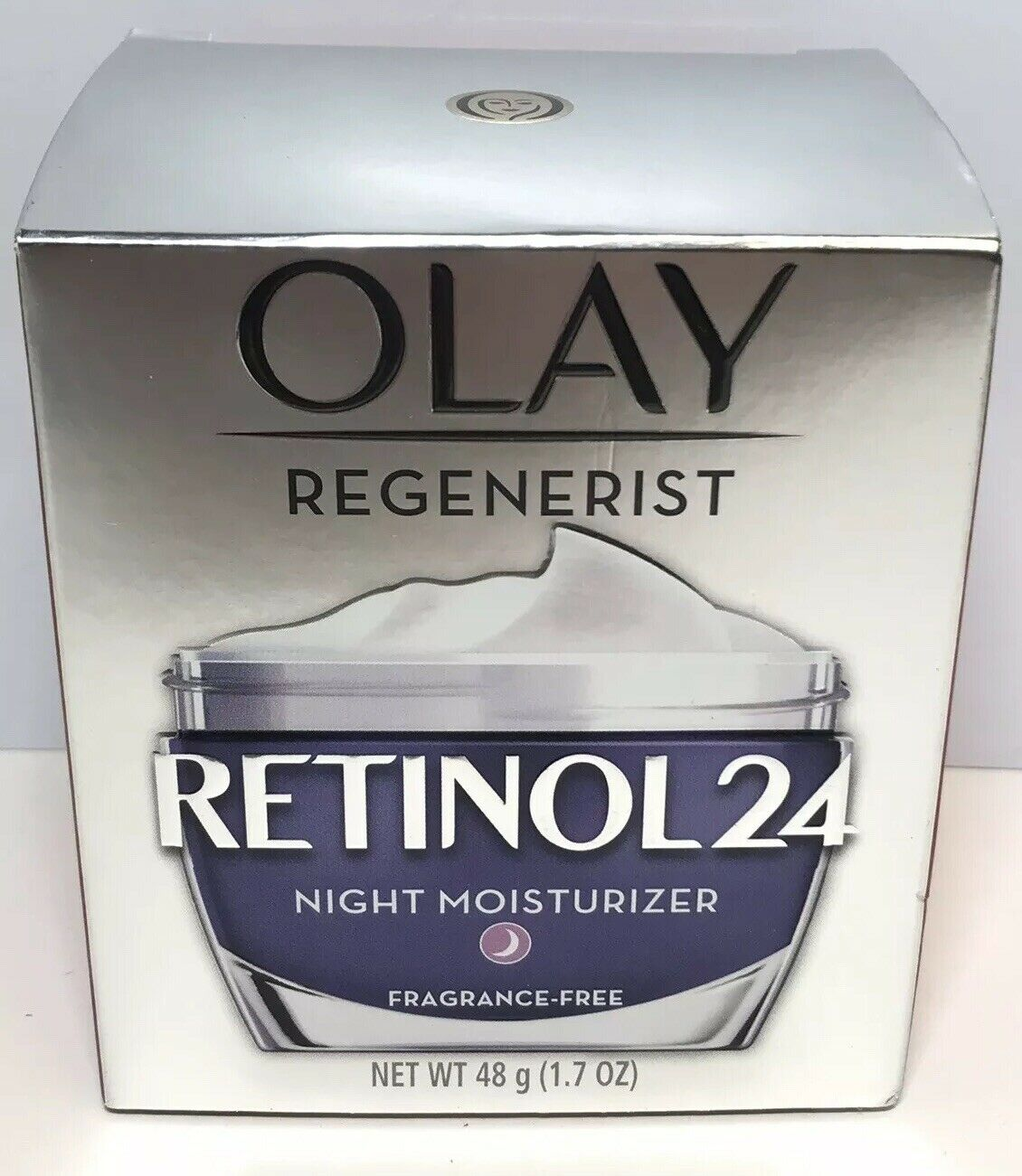 Olay Regenerist Retinol 24 Night Moisturizer  1.7 oz