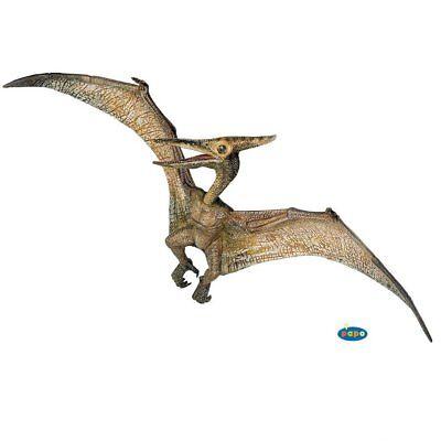 Umile Papo Pteranodonte Dinosauro Modello Figura Giocattolo-da Collezione Dinosauro Idea Regalo-
