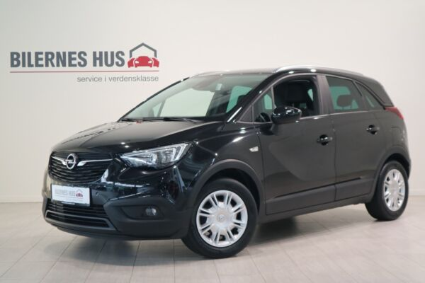 Opel Crossland X 1,2 Enjoy billede 0