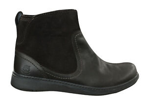 Details about Timberland Earthkeepers Wintprt Womens Waterproof Ankle Boots Brown 8628A B19A