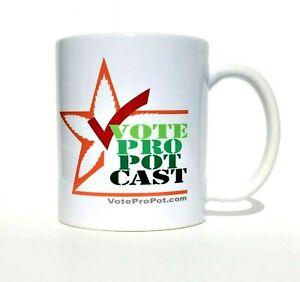 Vote-Pro-Pot-Cast-Promotional-Cannabis-Marijuana-Legal-Reform-Coffee-Mug