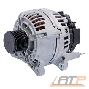 LICHTMASCHINE GENERATOR 120-A VW