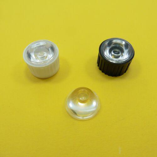 5-120 grados lente de calidad LED de encendido y titulares Prismático astigmatismo 20mm