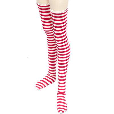 """Yasisi Band Stockings Black Dollmore 26/"""" doll stockings elasitcity Model F"""