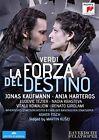 Verdi: La Forza del Destino [Video] (2016)