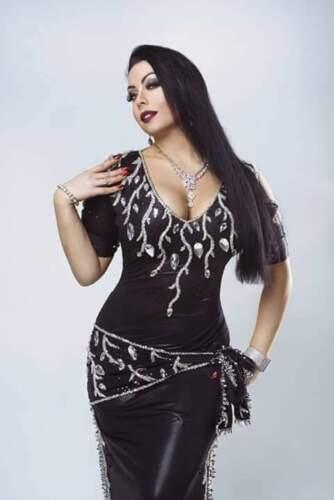 egyptian belly dance saidi dress baladi galabeya lycra