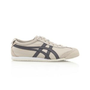 promo code dae97 37c30 Details about Onitsuka Tiger Mexico 66 Casual Shoes - Men's Women's Unisex  - Oatmeal/Carbon