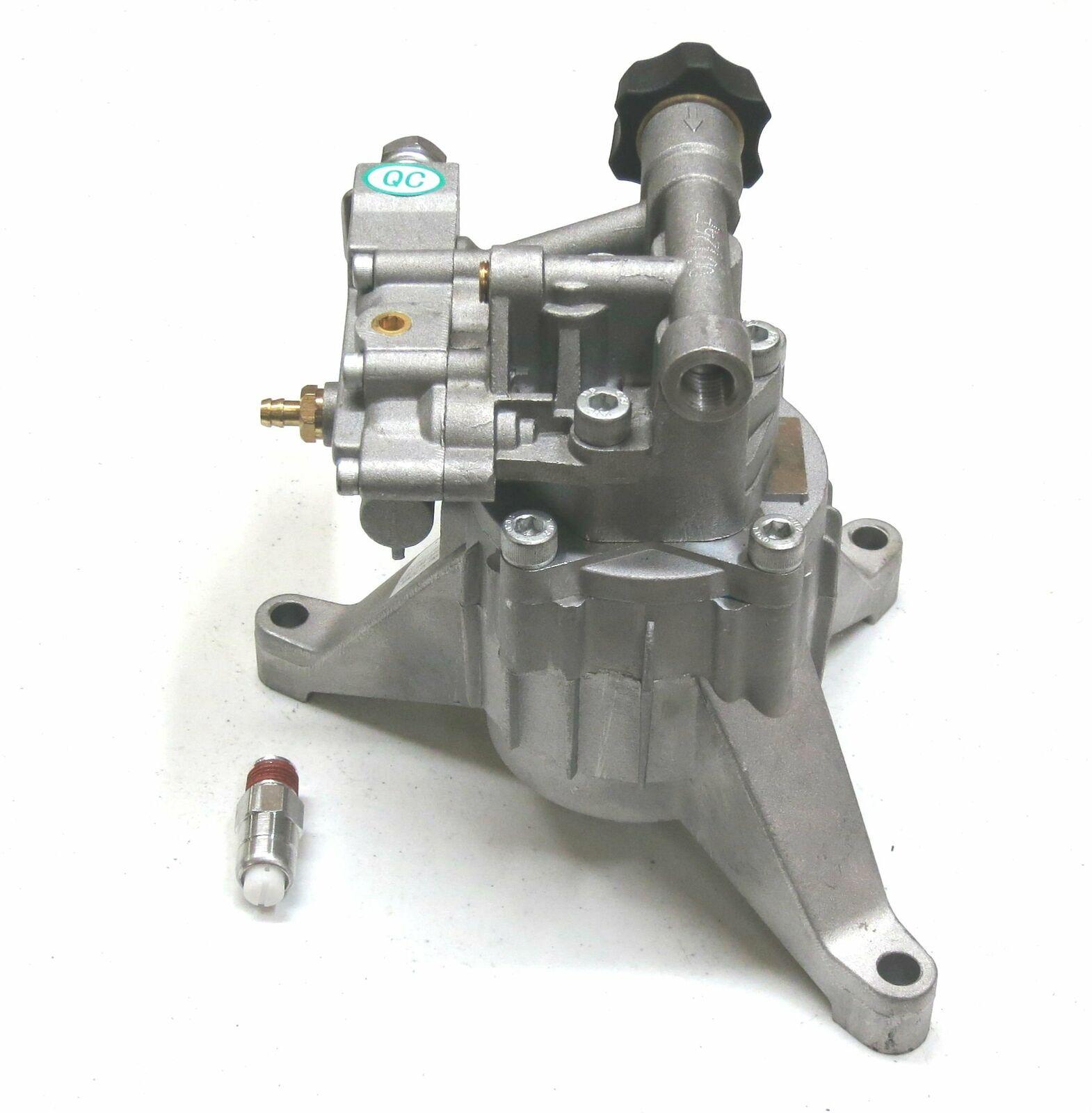 3100 PSI POWER PRESSURE WASHER WATER PUMP Upgraded  Homelite UT80993B UT80993D