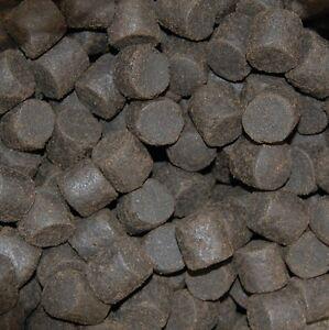 AC-Fishing-Halibut-Granules-Wels-Waller-carpes-lockfutter-16-mm-25-Kg-2-08-kg