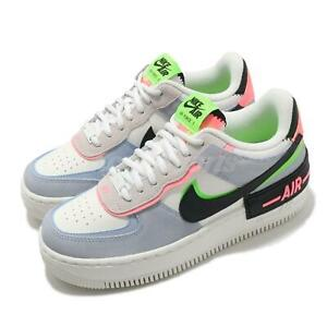 Nike Wmns AF1 Shadow Sunset Pulse Sail Black Pink Women Air Force ...