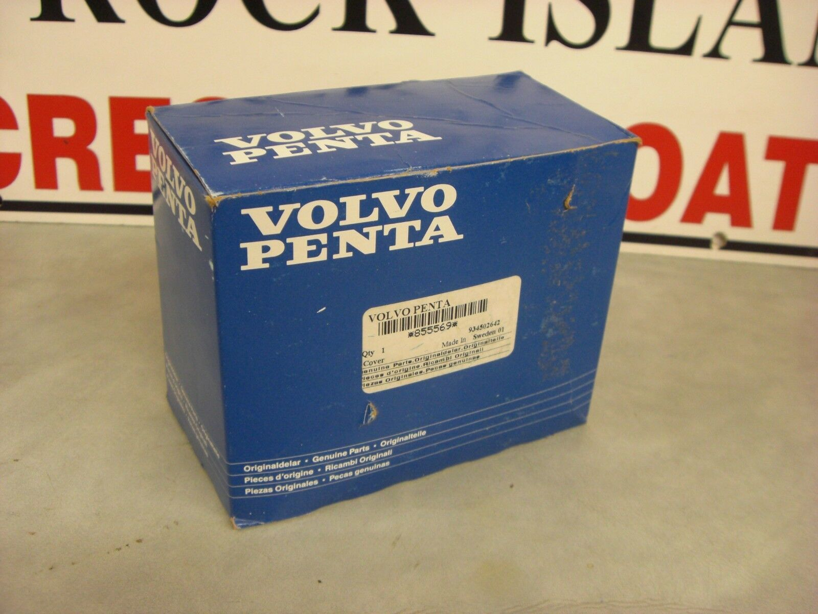 NOS OEM Volvo Penta 855569 Fuel Filter Cap for sale online | eBay  Pat Fuel Filter Location on fuel injection, catalytic converter location, fuel level sensor, fuel filters by dimensions, fuel injector, blower motor resistor location, ignition module location, transmission fluid location, fuel sending unit, fuel sensor problems nissan, engine control unit location, egr valve location, fuel line, fuel system, fuel pro 382, fuel capacity, fuel pump, fuel tank, fuel gauge, flywheel location,