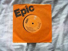 "ABBA - CHIQUITITA 7"" SINGLE   B4"