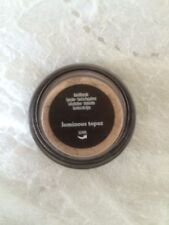 bareMinerals Escentuals Mini Eye Color in Luminous Topaz and Samples. Sealed!