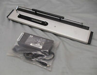 New HP DC367B Laptop Port Replicator with AC Adapter 310744-002 (wrs)