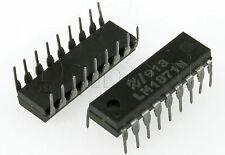 LM385Z1.2   V//REG INTEGRATED CIRCUIT  LM385Z-1.2 //LM385Z1V2 LOT OF 2 /'/'UK/'/'